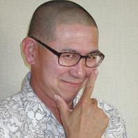 にいがた国際映画祭実行委員長 田中一広