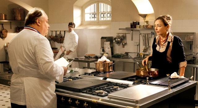 大統領の料理人(フランス)