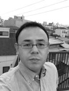 25th-中国・日本わたしの国-ちとせ監督写真